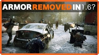 getlinkyoutube.com-The Division | ARMOR REMOVED IN 1.6 ? | NEW STAT RESIST ALL | RESISTANCES CHANGES | EXPLAINED!