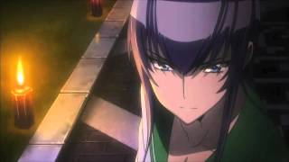 High School Of The Dead AMV: Saeko Busujima Tribute Animal I Have Become AMV клипы 2010