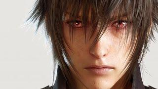 getlinkyoutube.com-Final Fantasy XV All Cutscenes (Game Movie) 1080p HD
