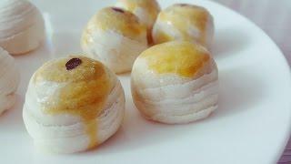 getlinkyoutube.com-ขนมเปี๊ยะแป้งนุ่ม (สูตรครัวการอาชีพ วังไกลกังวล)