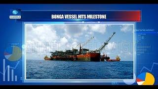 SNEPCO's Bonga Deep Water Vessel Hits 800m Barrels Mark In 13 Years Pt.3 17/12/18 |News@10|