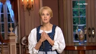 "getlinkyoutube.com-""Sound of Music"" goes live on NBC"