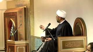 getlinkyoutube.com-مراسيم عزاء الشهيد محمد هلال البلاسم في السويد