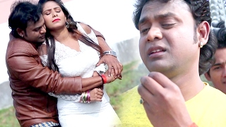 getlinkyoutube.com-तानी साइकिल चलावा धेरे धीरे - Kaha Ta Jaan - Kushlesh Samdarshi - Bhojpuri Hot Songs 2017 New