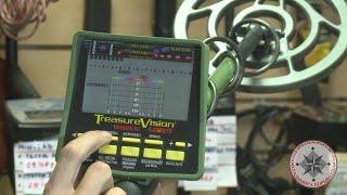 getlinkyoutube.com-Видео обзор металлоискателя Garrett gti 2500