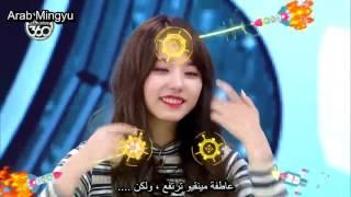 getlinkyoutube.com-[ arabic sub ] 161017 Star Show 360 Mingyu Bad Boy Acting