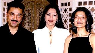 getlinkyoutube.com-Rendezvous with Simi Garewal - Kamal Haasan & Sarika Part - 2