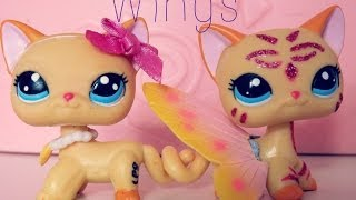 getlinkyoutube.com-LPS: Wings - Episode 1 (NEW SERIES PREMIERE)