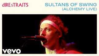 getlinkyoutube.com-Dire Straits - Sultans Of Swing (Alchemy Live)