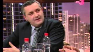 getlinkyoutube.com-Miodrag Linta, Pero Zlatar i Momčilo Pavlović u emisiji Pravac (TV pink 3)