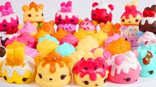 getlinkyoutube.com-48 NUM NOMS SURPRISE TOYS - - - SUPER UNBOXING FULL CASE