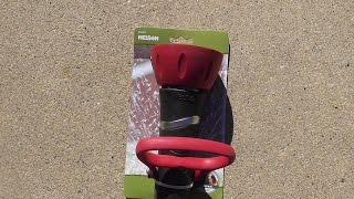 getlinkyoutube.com-Nelson 50503 High-Pressure Rated Fireman's Style Industrial Spray Nozzle with Large On/Off REVIEW