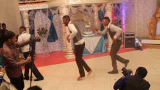 getlinkyoutube.com-Ethir neechal dance