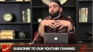 """getlinkyoutube.com-""""Heroes from History: Al Bukhari"""" by Sheikh Omar Suleiman Must Watch"""