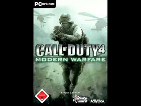 Descargar  Call Of Duty 4 Mw  Supercomprimido En Español