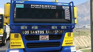 DE TROLL RACE SPECIAL! (GTA V Online Funny Races)
