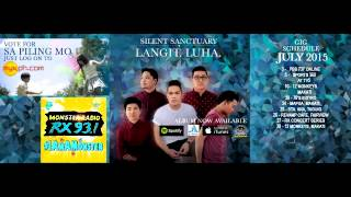 getlinkyoutube.com-Silent Sanctuary Langit Luha (RX 93.1 FM) Concert Series