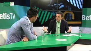 Programa BETIS TV, especial ascenso (Parte 2ª)
