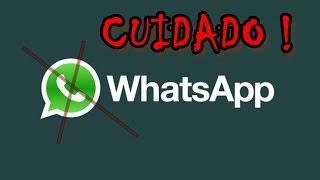 getlinkyoutube.com-Los secretos de whatsapp ¡CUIDADO !
