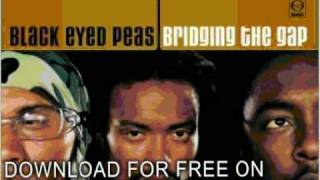 Black Eyed Peas – Rap Song