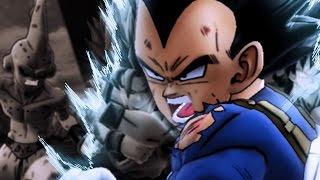 Why am I Still Playing This? | Dragon Ball Z: Ultimate Tenkaichi RANDOM BATTLE