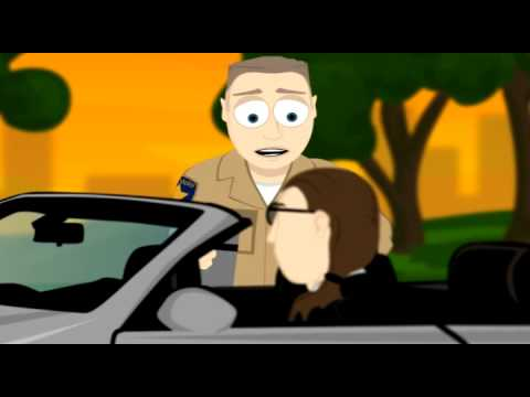 Freeway Patrol animated Stories Of The Episode 2