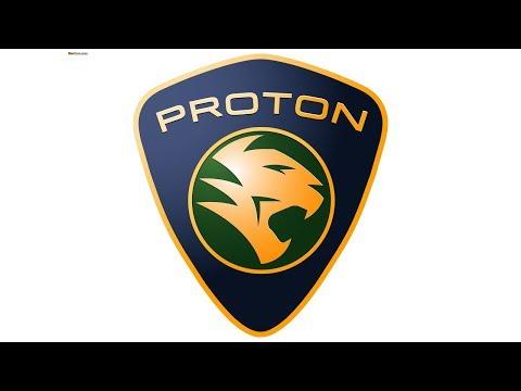 Proton отзыв авто - информация о владельце Proton - значение имени Proton - Бренд Proton