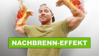 getlinkyoutube.com-Welches Cardio Training ist sinnvoll - Afterburn-Effekt maximieren