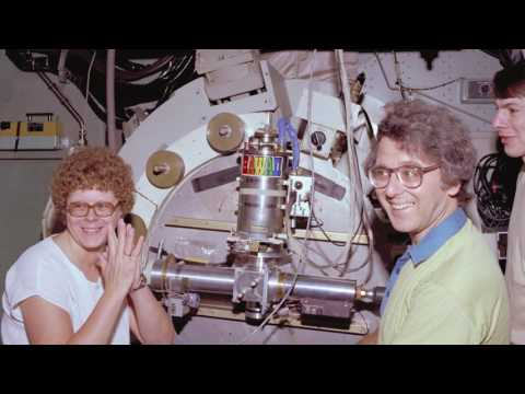 Dr. Judith Pipher- Mother of Infrared Astronomy