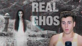 getlinkyoutube.com-Videos That Prove Ghosts Are Real (Caught On Camera)