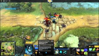 getlinkyoutube.com-Dota - Guarding Athena Betav1.1.4 / Explotion ¡¡ - Phantom Assassin