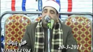 getlinkyoutube.com-{20.03.11}**الشيخ محمود الخشت - سورة الانعام