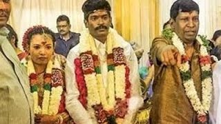 getlinkyoutube.com-Vadivelu Says about his Son's Marriage
