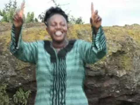 Joyce Wanjiru - Wimutheru Ngai