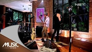 Gigi - 11 Januari - Music Everywhere