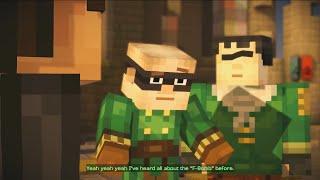 getlinkyoutube.com-Minecraft Story Mode Walkthrough - ep 7 - intalnirea cu Magnus