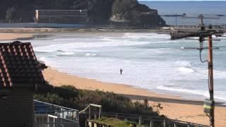 getlinkyoutube.com-Nikon Coolpix p900 test zoom Narrabeen Beach Australia