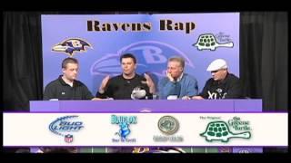 Baltimore Ravens Rap - Week 19 - Part 4