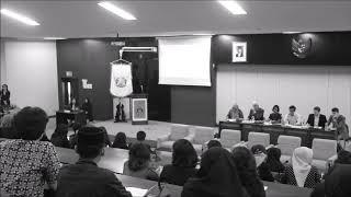 Simulasi Debat Organisation internationale de la Francophonie