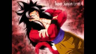 getlinkyoutube.com-Goku Super Saiyan 1,2,3,4,5,6,7,8,9