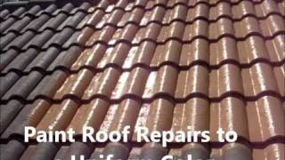 getlinkyoutube.com-Hurricane Roof Sealer Coating Protection West Palm Beach Florida 561-502-ROOF