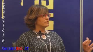 FILOMENA GRECO CANDIDATO A SINDACO AMMINISTRATIVE CARIATI 2018