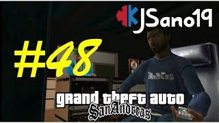 Grand Theft Auto - San Andreas (GTA) - 48 - Gettin' dem Ladies
