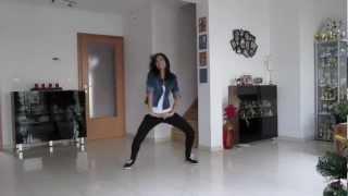 getlinkyoutube.com-Girls' Generation (SNSD) I Got A Boy - dance cover