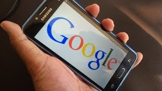 How to create a google account in your android phone 2017