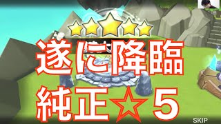 getlinkyoutube.com-【サマナーズウォー】55連で遂に純☆5がうまれる!!
