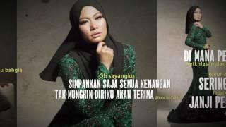 Salma Asis - Akhirnya, Cinta ( Official Lyric Video )