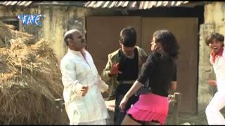 "Budhau Laiki से रंग खेलीहे - Chadal Ba Holi   Arvind Akela ""Kallu JI""   Bhojpuri Hot Songs 2015 HD"