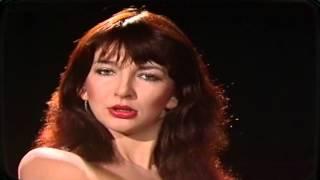 getlinkyoutube.com-Kate Bush - Babooshka 1980