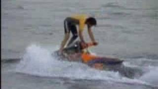 getlinkyoutube.com-Jet Ski Freestyle Show